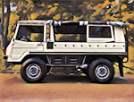 the portal hub all things pinzgauer haflinger volvo 303 and user avatar